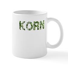 Korn, Vintage Camo, Mug