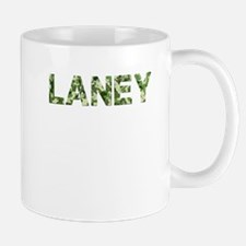 Laney, Vintage Camo, Mug