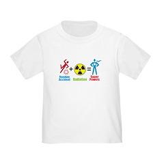 Super Powers Toddler T-Shirt