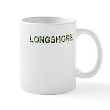 Longshore, Vintage Camo, Mug