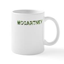 Mccartney, Vintage Camo, Mug