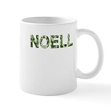 Noell, Vintage Camo, Mug
