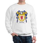 Alfonso Coat of Arms Sweatshirt
