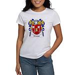 Alcazar Coat of Arms Women's T-Shirt
