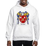 Alcazar Coat of Arms Hooded Sweatshirt