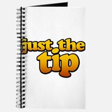 JUST THE TIP Journal