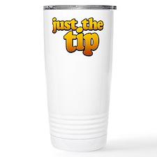 JUST THE TIP Travel Mug
