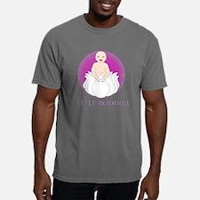 Little Buddha Mens Comfort Colors Shirt