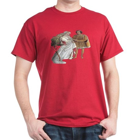 Medieval Lovers Dark T-Shirt