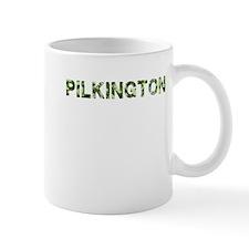 Pilkington, Vintage Camo, Mug