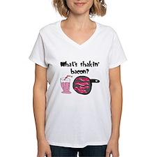 Whats Shakin Bacon? Shirt