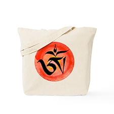OM - Tibetan Tote Bag