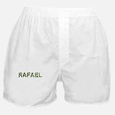 Rafael, Vintage Camo, Boxer Shorts