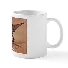 Giganotosaurus Dinosaur Mug
