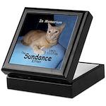 As Requested: Keepsake Box/Pet Urn