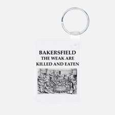 bakersfield Keychains