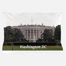 Washington DC Pillow Case