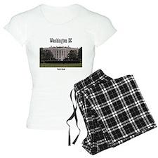 Washington DC Pajamas