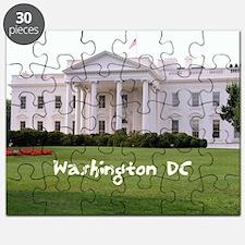 Washington DC Puzzle
