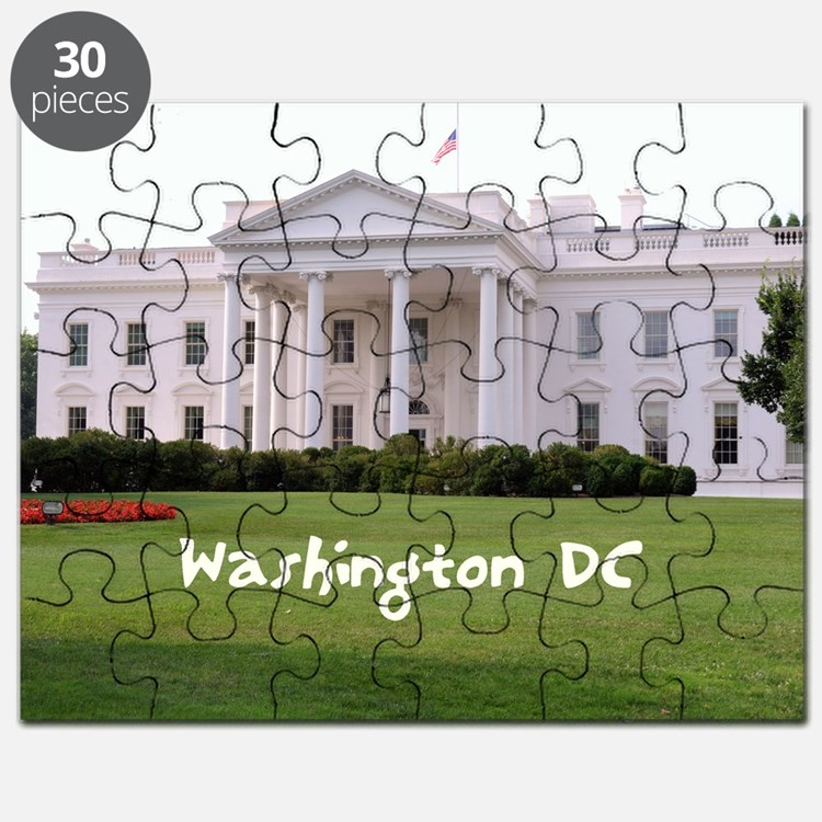 Washington DC Puzzle