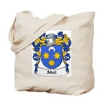 Abat Coat of Arms Tote Bag