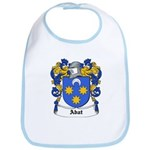 Abat Coat of Arms Bib