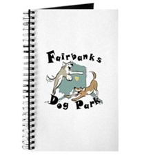 Cute Dogparks Journal