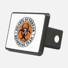 Zombie Outbreak Response Team 2 Hitch Cover