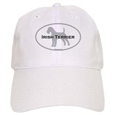 Irish Terrier Baseball Cap