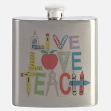 Live-Love-Teach.png Flask
