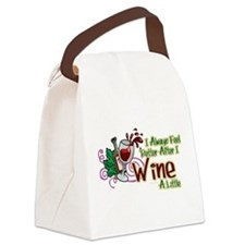 Better-After-I-Wine.png Canvas Lunch Bag