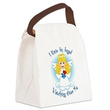 Angel-Watching-Over-Me-EMT.png Canvas Lunch Bag