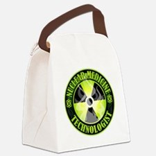 Nuc Med 2A.png Canvas Lunch Bag