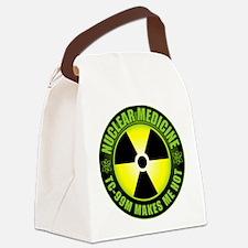 nuc meda2PNG wht.png Canvas Lunch Bag