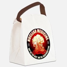 NucMedPNG.png Canvas Lunch Bag