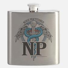 NP-Blue-Caduceus.png Flask