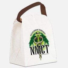 NMCT-Caduceus.png Canvas Lunch Bag