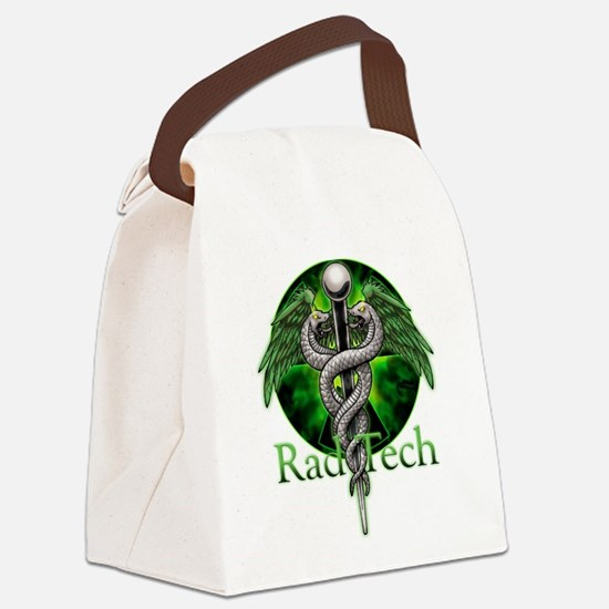 RT-cadueaus.png Canvas Lunch Bag