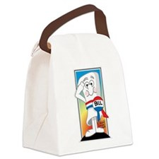 School-House-Rocks-Bill-2.png Canvas Lunch Bag
