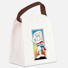 School-House-Rocks-Bill-2.png Canvas Lunch Bag