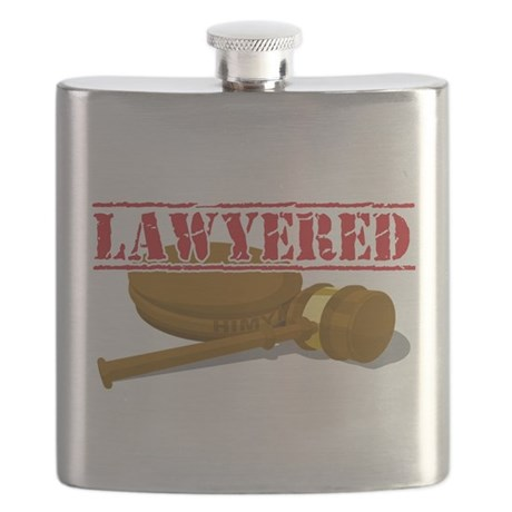 Lawyered.png Flask
