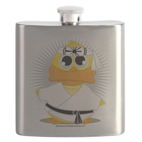 Karate-Duck.png Flask