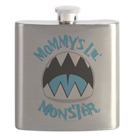 Mommys-Lil-Monster.png Flask