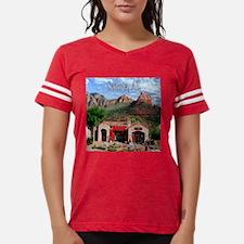 Sedona, Az Womens Football Shirt