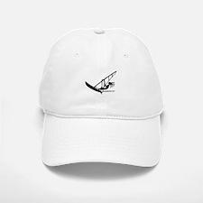 Kokopelli Windsurfer Baseball Baseball Cap