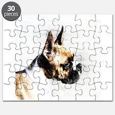 Boxer Dog Puzzle