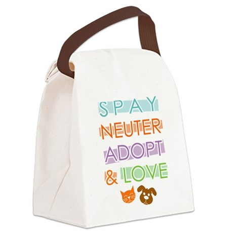 spal.png Canvas Lunch Bag