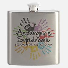 Aspergers-Handprint.png Flask