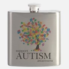 Autism-Tree.png Flask