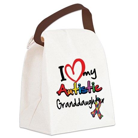 ILoveMy-Autistic-Granddaughter-2008.png Canvas Lun